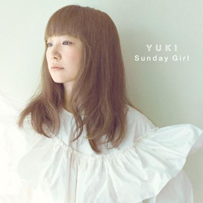 Sunday Girl 【完全生産限定盤】(7インチシングルレコード)