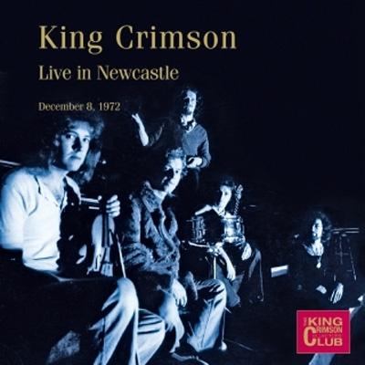 December 8, 1972 Odeon, Newcastle, England: 1972年12月8日 オデオン ニューカッスル イングランド <HQCD/紙ジャケット>