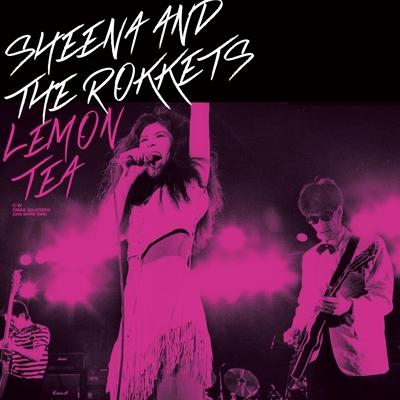 LEMOM TEA -Japan Edition-【完全生産限定盤】(7インチシングルレコード)
