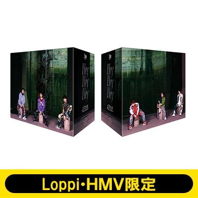 Hey Hey Hey 【Loppi・HMV限定盤 7th Anniversary BOX】