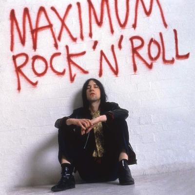 Maximum Rock N Roll: The Singles Remastered Volume 1
