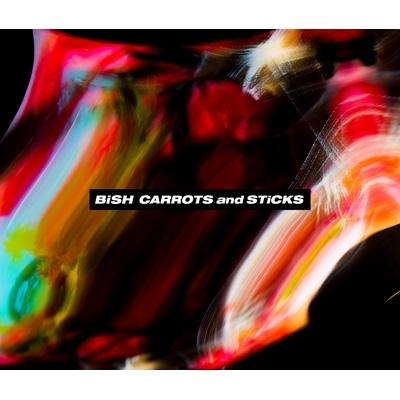 CARROTS and STiCKS (2CD+DVD)