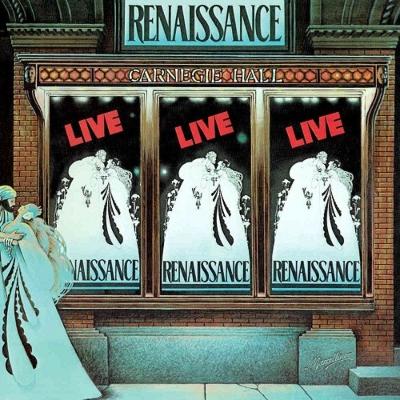 Live At Carnegie Hall: 3CD Boxset