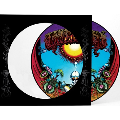 Aoxomoxoa (50周年記念盤)(ピクチャーディスク仕様アナログレコード)