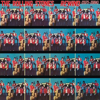 Rewind (1971-1984)<SHM-CD/紙ジャケット>
