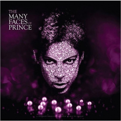 Many Faces Of Prince (パープル・ヴァイナル仕様/2枚組アナログレコード)