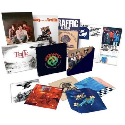 Studio Recordings 1967-74 (6枚組アナログレコードBOXセット)