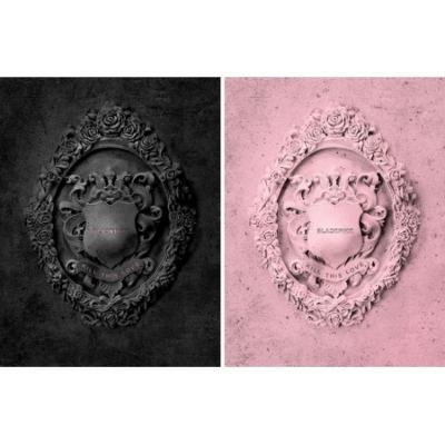 2nd Mini Album: KILL THIS LOVE (ランダムカバー・バージョン)