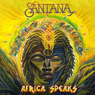 Africa Speaks (2枚組アナログレコード)