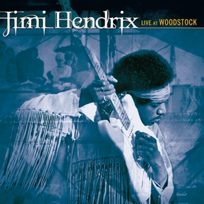 Live At Woodstock (1-CD Cut-Down Version)