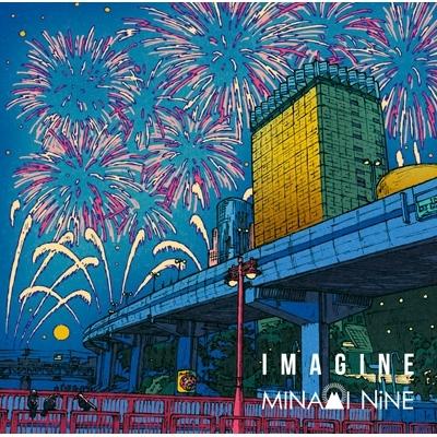 IMAGINE 【初回限定盤】(+DVD)