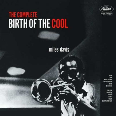 Complete Birth Of The Cool (2枚組/180グラム重量盤アナログレコード)