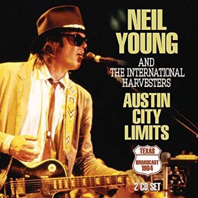 Austin City Limits (2CD)