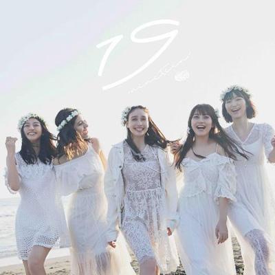 19 -nineteen-【初回盤】(+Blu-ray)