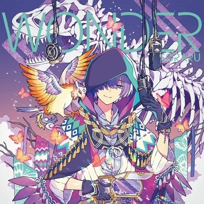 ワンダー 【初回限定盤B】(+DVD)