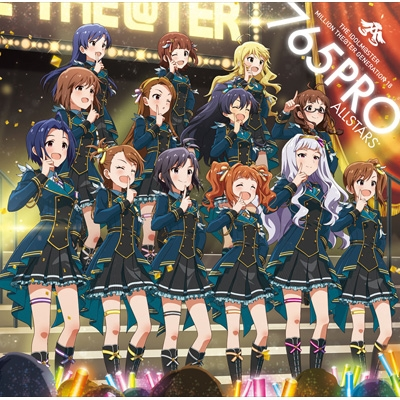 THE IDOLM@STER MILLION LIVE! ニューシングル