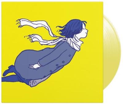 Florence オリジナル・サウンドトラック (イエロー・ヴァイナル仕様/アナログレコード/Iam8bit)