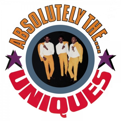 Absolutely The...Uniques (180グラム重量盤アナログレコード)