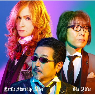 Battle Starship Alfee 【初回限定盤C】