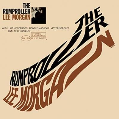 Rumproller (180グラム重量盤アナログレコード)
