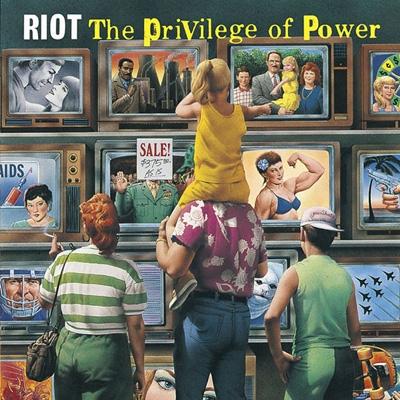 Privilege Of Power