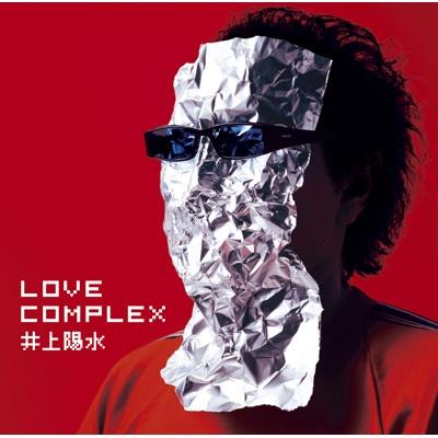 LOVE COMPLEX <UHQCD仕様>