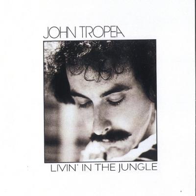 Livin' In The Jungle / Can't Hide Love (7インチシングルレコード)