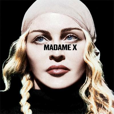 Madame X 【スタンダードエディション】
