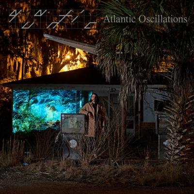 Atlantic Oscillations (2枚組アナログレコード)