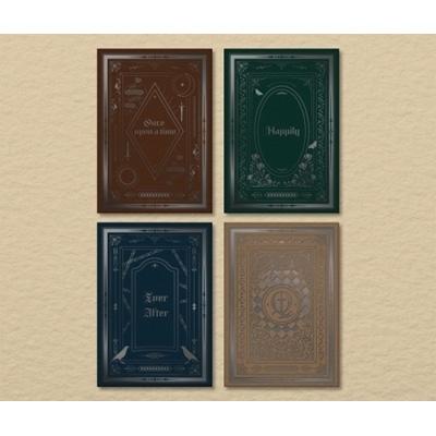 6th Mini Album: Happily Ever After <Kihno Album> (ランダムカバー・バージョン)
