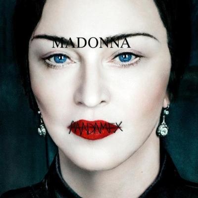 Madame X (2枚組アナログレコード)