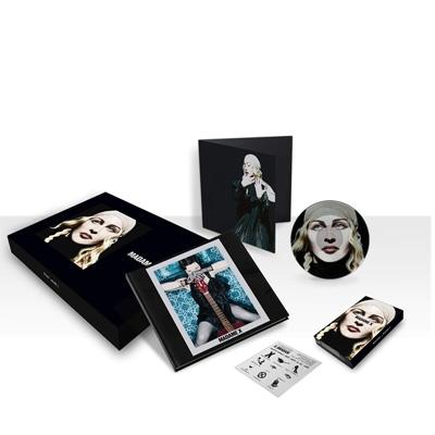 Madame X  (Deluxe Box Set)