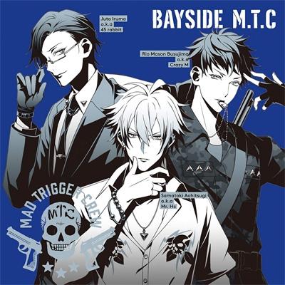 《旧譜キャンペーン 特典付き》 BAYSIDE M.T.C <ヒプノシスマイク -Division Rap Battle->