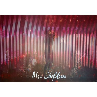 Mr.Children Tour 2018-19 重力と呼吸 (Blu-ray)