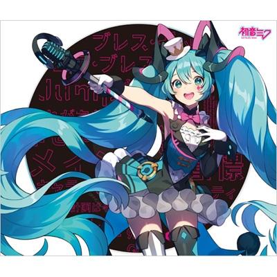 初音ミク「マジカルミライ 2019」OFFICIAL ALBUM 【数量限定生産】(+DVD)