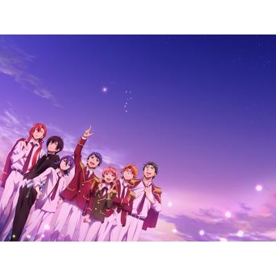 KING OF PRISM -Shiny Seven Stars-マイソングシングルシリーズ 西園寺レオ