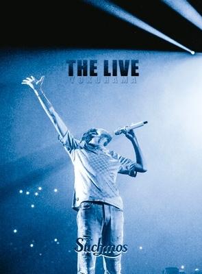 Suchmos THE LIVE YOKOHAMA (Blu-ray)