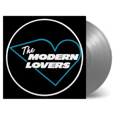 Modern Lovers (カラーヴァイナル仕様/180グラム重量盤レコード)(Music On Vinyl)