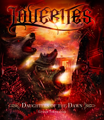 Daughters of the Dawn -Live in Tokyo 2019 (Blu-ray)