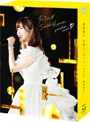 指原莉乃 卒業コンサート 〜さよなら、指原莉乃〜【SPECIAL Blu-ray BOX 6枚組】