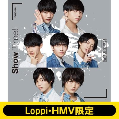 《Loppi・HMV限定》 Show Time!! (TYPE-D)