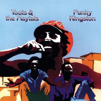 Funky Kingston (180グラム重量盤アナログレコード)