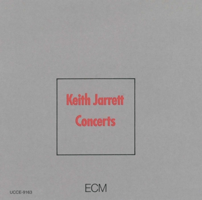 Concerts (Bregenz)(Uhqcd)