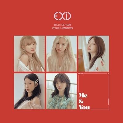 Mini Album: ME&YOU