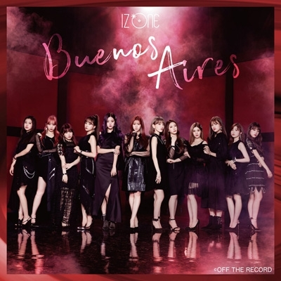 Buenos Aires 【通常盤Type A】(+DVD)