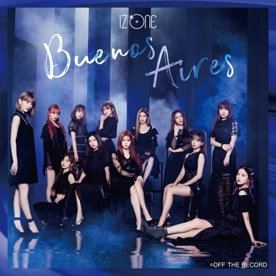 Buenos Aires 【通常盤Type B】(+DVD)