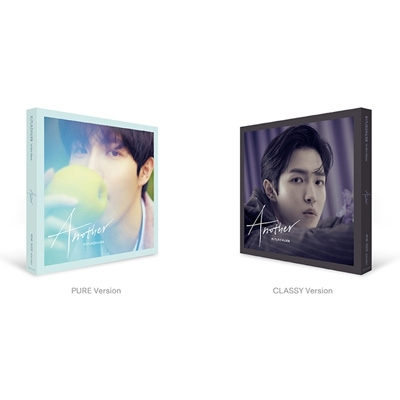 1st Mini Album: Another (ランダムカバー・バージョン)