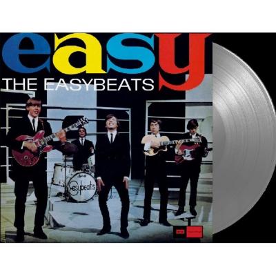 Easy (カラーヴァイナル仕様/180グラム重量盤レコード/Music On Vinyl)