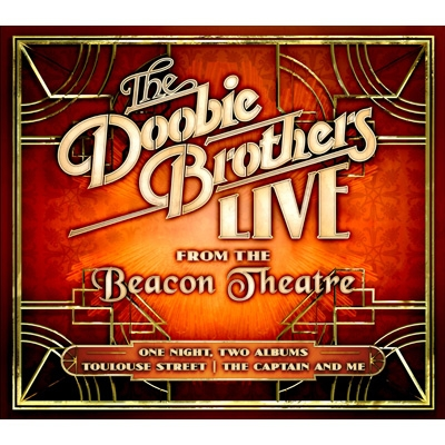 Live From The Beacon Theater (2CD+DVD)