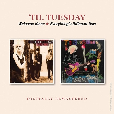 Welcome Home / Everything's Different Now